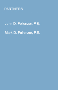 Partners- John Fellenzer, Mark Fellenzer